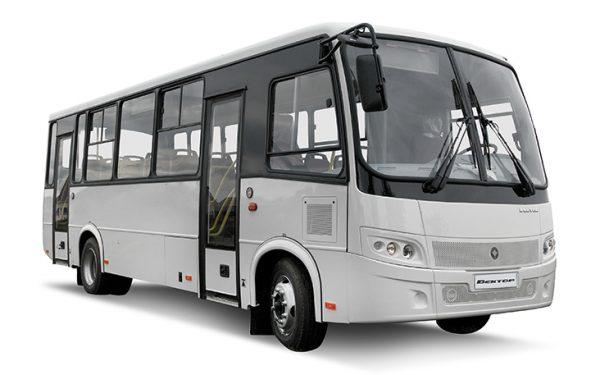 ПАЗ 320402-12 - Аренда пассажирского транспорта в Санкт-Петербурге