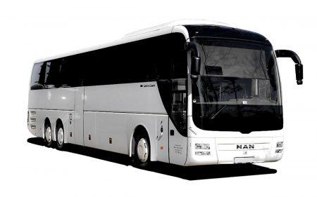 Man Lions Coach - Аренда пассажирского транспорта в Санкт-Петербурге